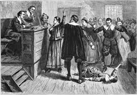 Salem Trials